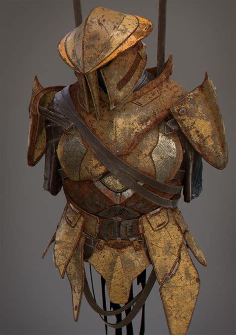 a knight of the joel durham star wars zakuul knight armor destroyed version