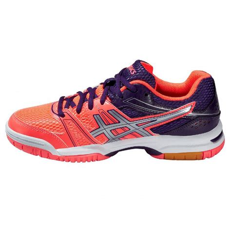 Sepatu Asics Gel Rocket 7 asics gel rocket 7 s shoes shoes indoor