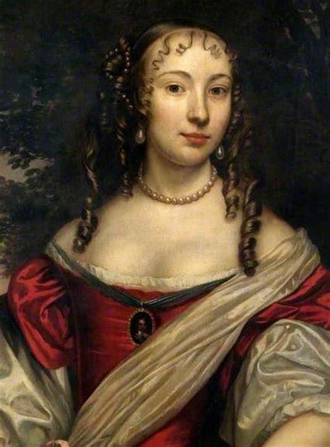 princess of england princess henrietta anne of england jan mijtens 1665 art