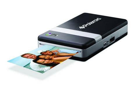 pogo instant mobile printer polaroid cza10011 pogo instant mobile printer bonjourlife