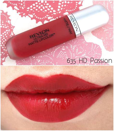 Lipstik Revlon Really revlon ultra hd matte lipcolor in quot quot quot