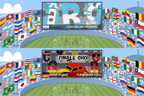 doodle world cup unveils interactive world cup doodle with