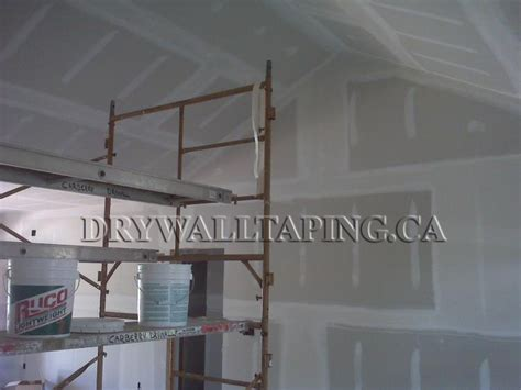home remodeling contractor toronto drywall installation