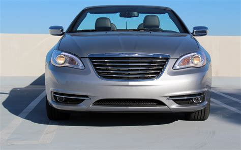 chrysler car 200 our cars 2013 chrysler 200 limited convertible