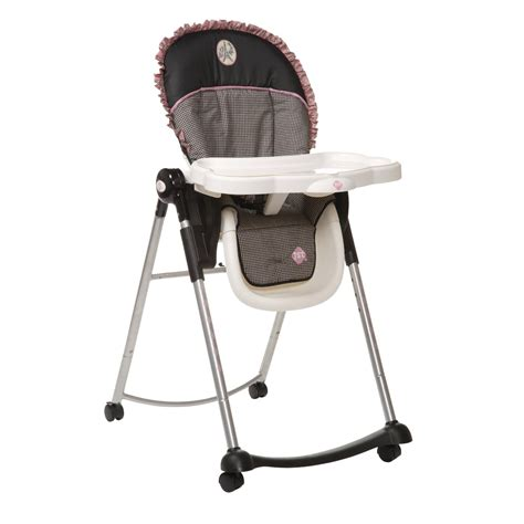 amazing high chair with great features at a bargain price