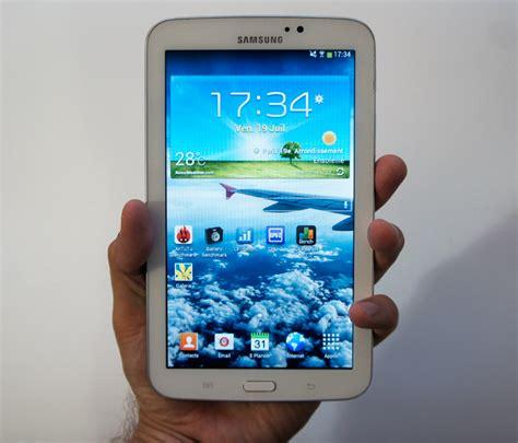 Tablet Samsung Galaxy Tab 3 7 0 samsung galaxy tab 3 7 0 review