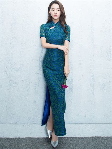 Maxi Dress Maxi Shanghai best 25 cheongsam modern ideas on