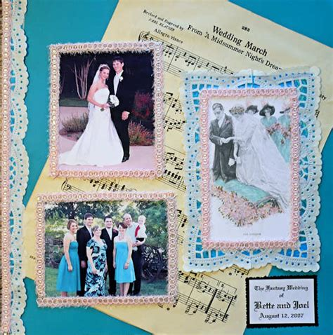 wedding scrapbook page wedding quotes for scrapbooking quotesgram