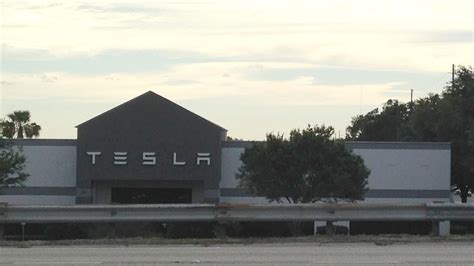 tesla dealership tesla orlando dealership opens orlando business journal