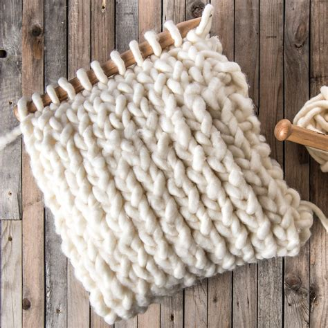 chunky knit pillow cover    hour