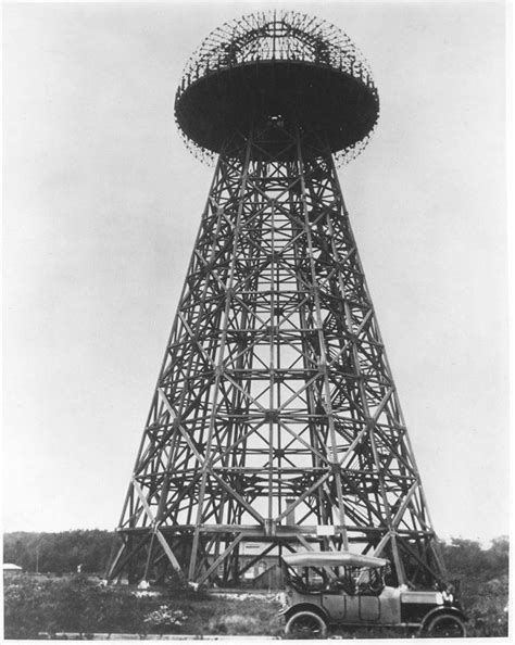 la torre tesla 8469745352 ca 241 a para construir la torre de tesla