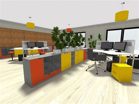 top 7 office design trends worth trying roomsketcher