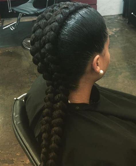 how many packs of hair for goddess braids 25 best ideas about two goddess braids on pinterest two