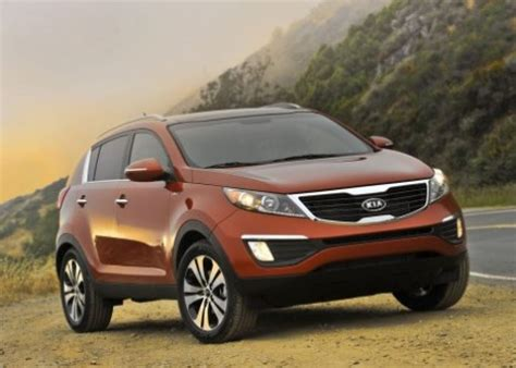 Cheap New Kia Sportage More Cheap Safe New Cars For Page 2