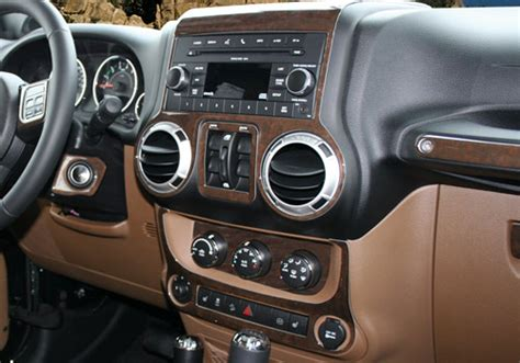 2017 jeep wrangler dashboard wrangler motorz tv
