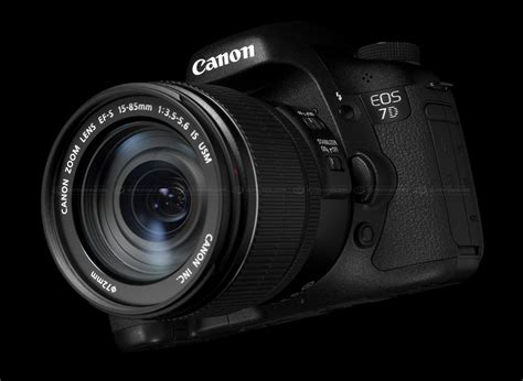 Canon Eos 7d Indonesia canon unveils eos 7d high end digital slr digital photography review
