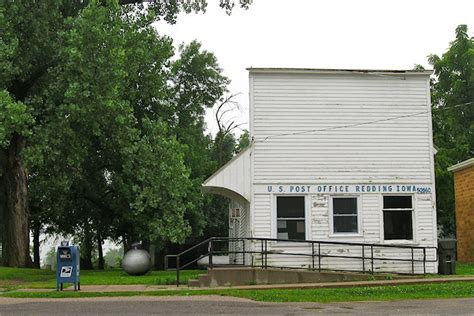 Ringgold Post Office by Ringgold County Iowa Backroads Page 3