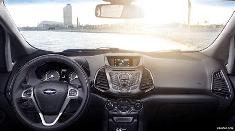 2014 ford ecosport interior ford ecosport interior image 39