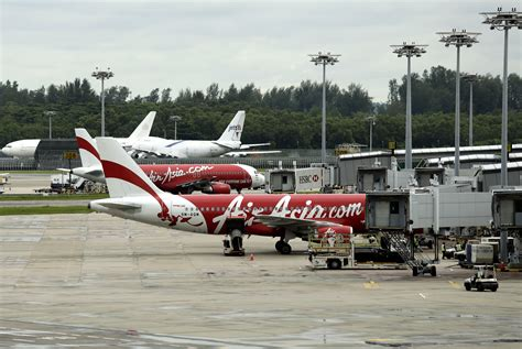 airasia incident missing flight is 3rd malaysia linked incident the korea
