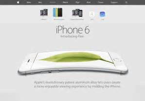 If your iphone 6 or 6 plus bends it s apple s fault