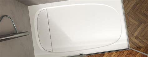 piatto doccia teuco posizionare il piatto doccia
