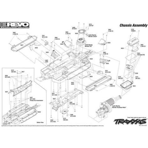 traxxas slash 4x4 parts diagram traxxas slash 4x4 parts diagram automotive parts diagram