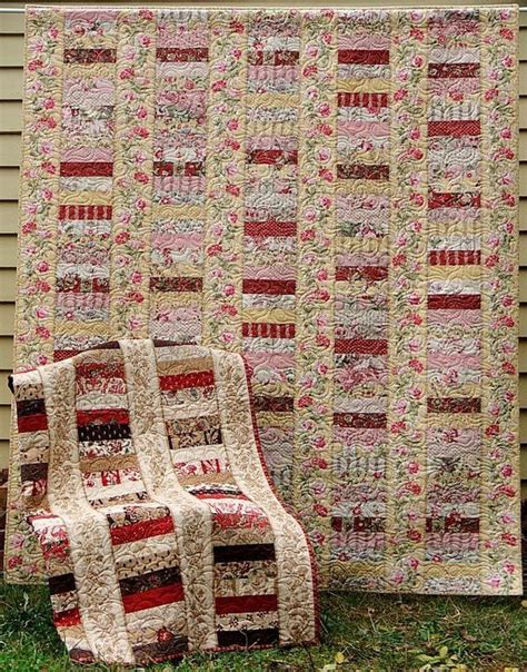 jelly roll quilt patterns for beginners jelly roll quilt