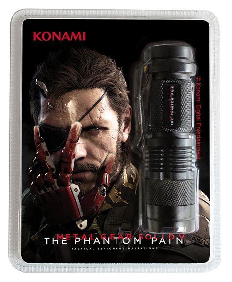 Tas Serut Fullprint Phantom Assassin metal gear solid ps4 news