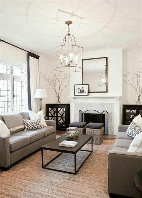 wohnzimmer einrichtungsideen einrichtungsideen f 252 rs wohnzimmer schlichte und elegante