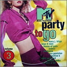Cd Va Mtv va mtv to go 3 0016998107423 中古cd レコード dvdの超専門店 fanfan