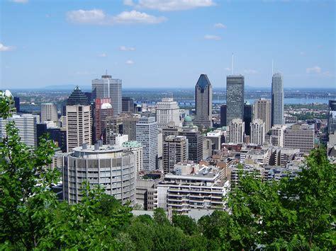canada turisti per caso montreal downtown viaggi vacanze e turismo turisti per