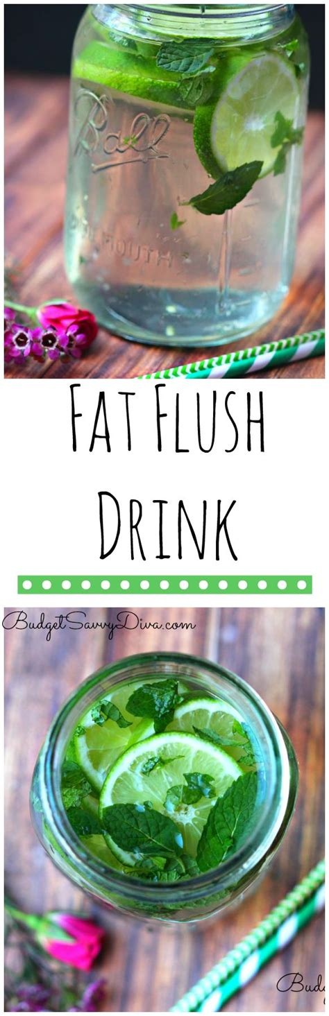 Can You Drink Detox Tea Everyday by Flush Detox Drink Recipe Fashion Daily