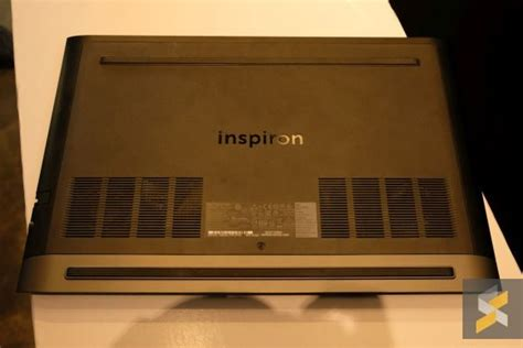 Dell Inspiron 15 7000 Malaysia dell fixed the problem with their inspiron 15 7000