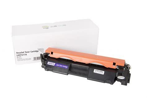 Toner Cf217a hp kompatybilny toner cf217a 1600 stron orink white box