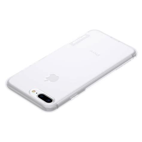 Iphone 7 Plus Nillkin Nature Tpu Original 100 nillkin nature tpu for iphone 7 8 plus transparent jakartanotebook