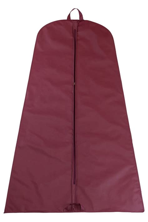 fundas para trajes fundas para trajes de flamenca color burdeos