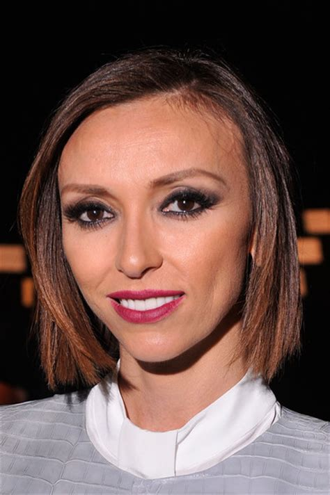 giuliana wavy bob haircut giuliana rancic bob giuliana rancic looks stylebistro