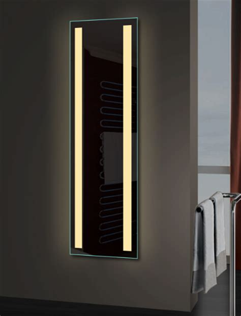 full length bathroom mirror modern style bathroom led full length lighting mirror for