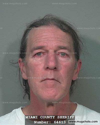 Miami County Ohio Arrest Records D Heisey Mugshot D Heisey Arrest Miami County Oh