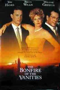 Le Bucher Des Vanités by The Bonfire Of The Vanities 1990 Soundtrack Ost