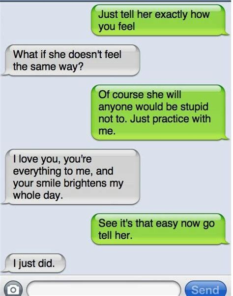 Sweetest Ways To Say I You by 25 Best Ideas About Text Messages On