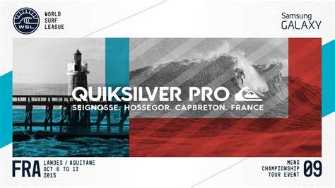Branded Surfing Quiksilver Original 2015 quiksilver
