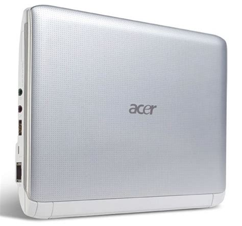 Notebook Acer N450 technology news acer aspire one ao532h netbook for