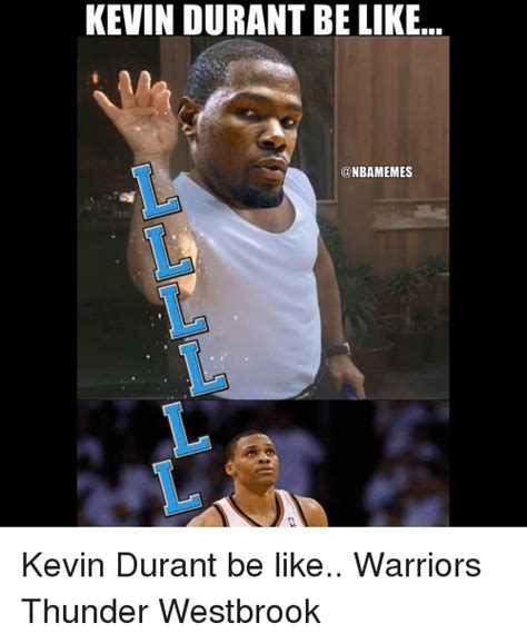Durant Meme - funny kevin durant memes of 2017 on sizzle nba memes
