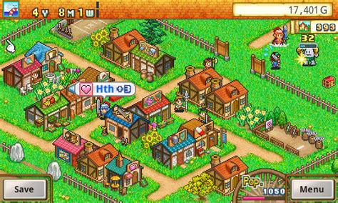 new game kairosoft continues to churn out retro gaming dungeon village android apps on google play