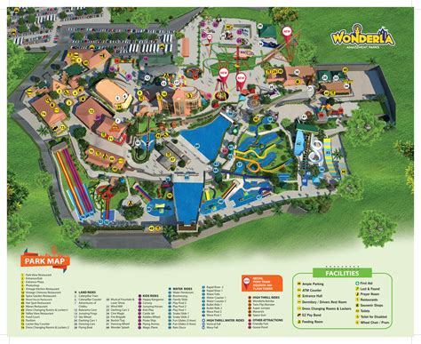 flying boat wonderla wonderla kochi park map wonderla amusement park in kochi