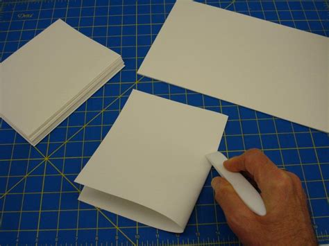 A Paper Book - how to make a book the preservation lab