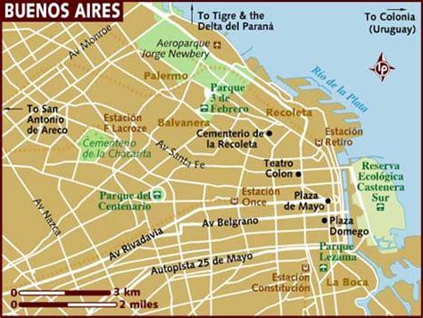 mapa america buenos aires buenos aires mapa de regi 243 n mapa de argentina completo