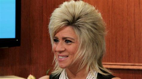 why is teresa caputo mom never why is theresa caputos never on the show theresa caputo