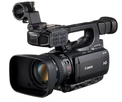 best and camcorder combo 2015 canon xf100 sweetwater